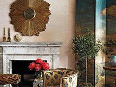 Dining Room Designs - Interior Design and Decor Ideas