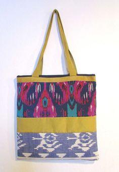 La Condesa handbag, made in Mallorca