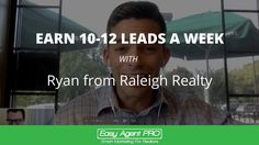 Need To Find Leads in Real Estate? Here's How One Agent In Raleigh Did Just That - http://issuu.com/leveragemarketing/docs/need_to_fi1480086036.pdf