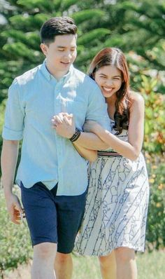 Prenup Outfit, Alden Richards, What Happened To Us, Phone Wallpaper Quotes, Life Happens, Casual Attire, Now And Forever, How To Relieve Stress, Engagement Photos