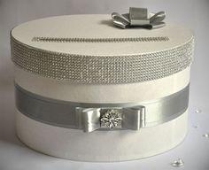 Card box / Wedding Box / Wedding money box by DiamondDecor on Etsy, $59.00