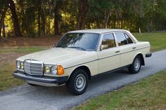 Bid for the chance to own a No Reserve: 1982 Mercedes-Benz Turbo at auction with Bring a Trailer, the home of the best vintage and classic cars online. Mercedes Benz, Classic Cars Online, Image, Future, Google, Motorbikes, Future Tense