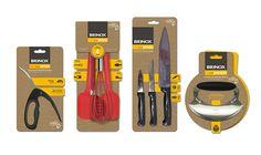 BRINOX Cartelas on Packaging Design Served