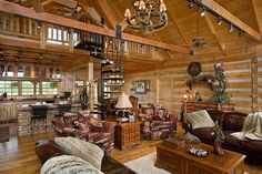 Log Vacation Home Homes Timber Frame And Cabins Template Employee . vacation log cabin colorado homes vacation. gatlinburg little log vacation rentals in disney world vacation. Cabin Interior Design, Interior Decorating, House Design, Future House, My House, Cabin Office, Log Home Living, Living Area, Log Home Interiors