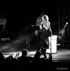 Efi Zerbouli Concert, Concerts