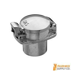 "Filler Neck Supply Co Specialty Parts Group Inc DBA - 2"" Custom Hot Rod / Boat Flip Top Fuel Filler Cap, $29.95 (http://www.fillernecksupply.com/2-custom-hot-rod-boat-flip-top-fuel-filler-cap-166033-351800-617920/)"