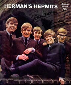 Saw them at the Boston Arena - August 5, 1966 - with Jackie.