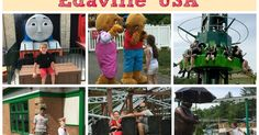 A Day in Thomas Land at Edaville USA! While we have always been huge fans of Edaville USA