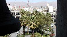 Onde ficar em Arequipa? Dicas de hospedagem