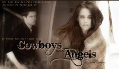 Cowboys and Angels By: JamesRamsey  It's not a hobby, it's a way of life. Life in the Rodeo is a circus and  sometimes it feels a bit like a soap opera. Jasper knows his friend  needs to be distracted after the death of his father, riding the rodeo  will be just the thing he needs. When Alice's long lost best-friend  returns from the north with problems of her own, will the two of  them be just what the other needs?  https://www.fanfiction.net/s/8613285/1/Cowboys-and-Angels