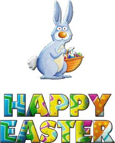 Easter Funniest Pictures   Happy Easter, funny animated