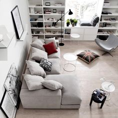 """""""Save on a great range of Danish design sofas such as this Cenova sofa or customise yours to suit #boconcept #danishdesign #designsale"""""""