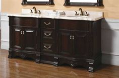 98 Best Cherry Wood Vanities Images Wood Vanity Vanity