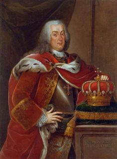 Joseph I of Portugal (king from 1750 to Portugal was an important economic ally of Great Britain and although neutral was eventually dragged into the war as a consequence of an attack by Spain in Portuguese Royal Family, Seven Years' War, Joseph, Great Britain, 18th Century, Museum, King, History, Men Portrait