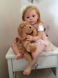Toddler Reborn Baby   eBay