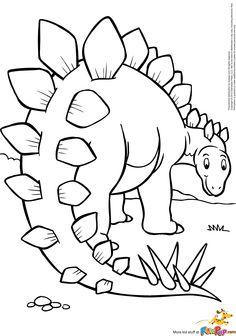 Stegosaurus $0.00