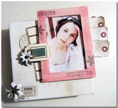 Home déco  -  Florilèges Design stamps