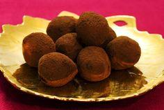 Chokladtryffel | Recept.nu
