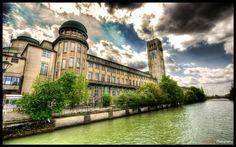 Deutsches Museum #München #Munich