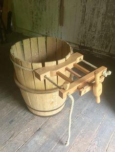 Green Woodworking, Woodworking Skills, Easy Woodworking Projects, Woodworking Tools, Small Wood Projects, Old Tools, Homemade Tools, Wood Pallets, Wood Art