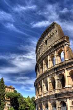 Rome, Italy photo by Edith Itzcovici-Levy / Frommer's Cover Photo Contest 2012 http://frm.rs/ejDojq
