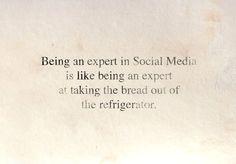 Dal Social Media Manager al Social Media Expert
