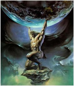 Calypso is the daughter of Atlas. Sheappears briefly in The Battle of the Labyrinth where she...