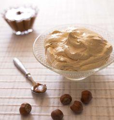Crème au beurre au praliné - Ôdélices : Recettes de cuisine faciles et originales ! Pour mon russe, il n'y a plus qu'à déguster!
