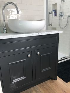 Bespoke Bathroom Cabinet, Greenwood Joinery - TrustedPeople.ie