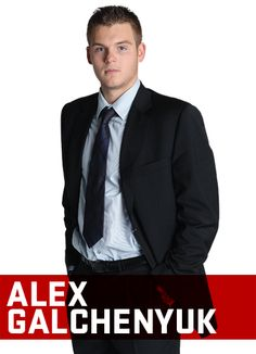 / Alex Galchenyuk poses for the CANADIENS Yearbook. he is the sexiest oh hot dammnnn Hot Hockey Players, Nhl Players, Hockey Teams, Ice Hockey, Montreal Canadiens, Sport, Canada, Club, Athlete