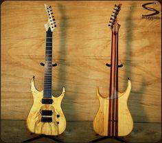 Skervesen Guitars