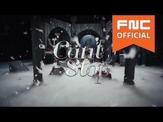 CNBLUE - Can't Stop #youtube