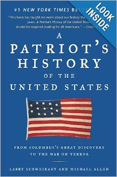 Real History. You must get this for your children and grandchildren because Obama/libs are teaching lies.