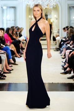 For Resort 2015, Ralph Lauren is inspired by modern glamour, easy sophistication and feminine refinement.