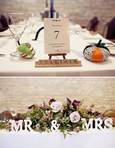 A Homespun Rustic Barn Wedding ~ UK Wedding Blog ~ Whimsical Wonderland Weddings