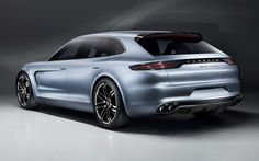 Porsche Panamera Wagon Set to Debut in Geneva, Says Report - http://carparse.co.uk/2016/09/15/porsche-panamera-wagon-set-to-debut-in-geneva-says-report/
