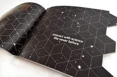 Museum of Science and Industry on Behance