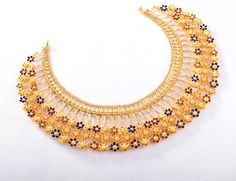 37 best indian calcutti jewellery images gold jewelry