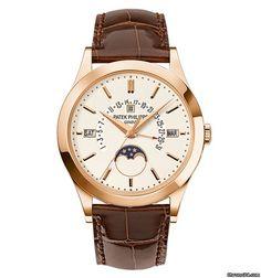 Patek Philippe [NEW] Grand Complications Mens 5496R-001 (Retail: HK$636,600) ~ JUNE SPECIAL: HK$473,000.