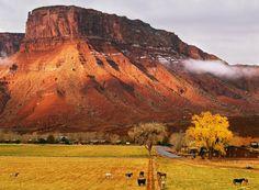 Sorrel River Ranch, Utah