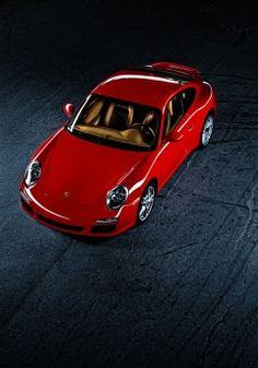 Porsche - Webb Bland Photography