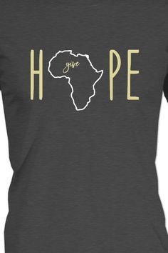 Vanessa's Mission Trip to Africa Fundraising Idea. Missions fundraiser
