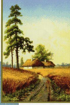 Gallery.ru / Фото #65 - Пейзаж 2 - logopedd