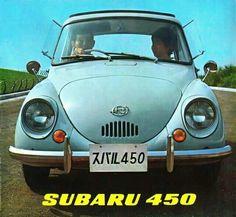 Subaru 450