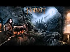 The Hobbit Soundtrack: Misty Mountains Cold + Main Theme (Suite)