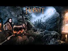 The Hobbit Soundtrack: Misty Mountains Cold + Main Theme (Suite)