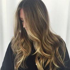 badass hair styles balayage hair dye balayage hair colour ideas balayage 2863