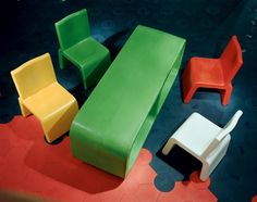 Walter Van Beirendonck, Diy Furniture, Concept, Chair, Shopping, Designers, Shops, Plastic, Houses