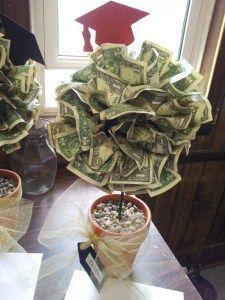 Schooled in Love: Money Trees for graduates
