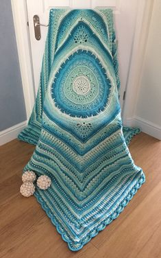 crochet squares Atlanticus crochet project by Hayley~Belle - Crochet Mandala Pattern, Afghan Crochet Patterns, Crochet Squares, Crochet Afgans, Crochet Baby, Knit Crochet, Crochet Crafts, Crochet Projects, Crochet For Beginners Blanket